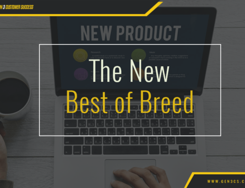 The New Best of Breed